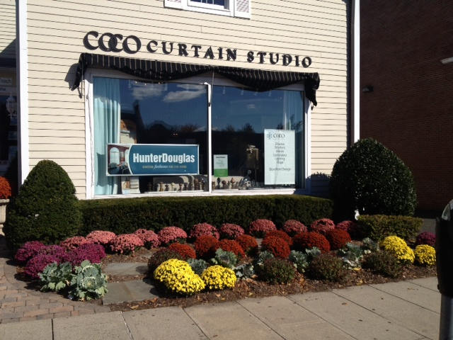 Ridgewood New Jersey - Coco Curtain Studio