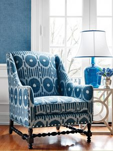 Thibaut Club Chair