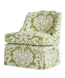 Thibaut Upholstered Chair