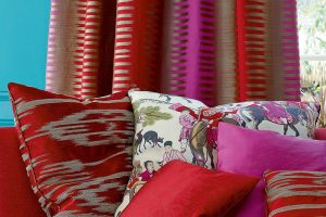 Fabric Design Company