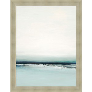 Continuous Calm 2 by Wendover Art