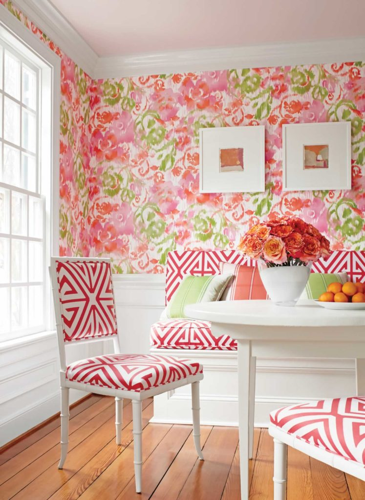 Coco Curtain Studio U0026 Interior Designu0027s Showroom Here In Ridgewood, New  Jersey Is Conveniently Located On Ridgewood Avenue With Private Parking  Directly ...
